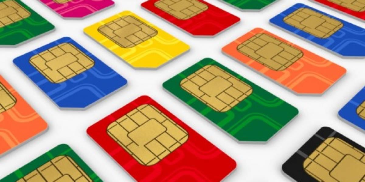 Más de medio millón de portabilidades durante marzo en España
