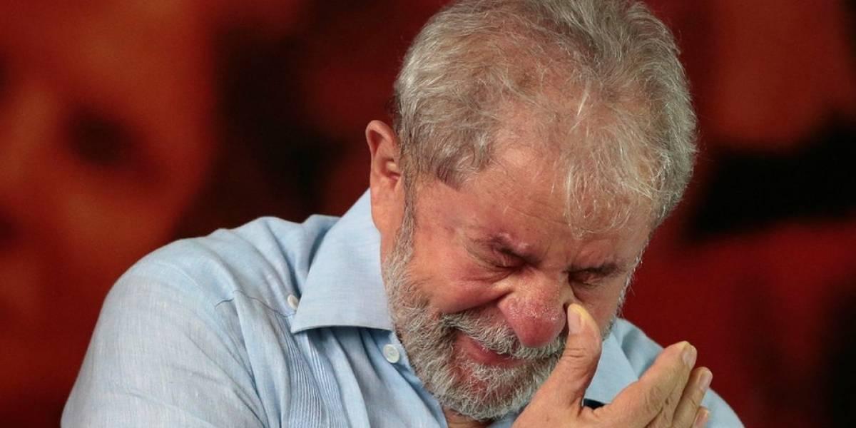 Defesa de Lula impetra habeas corpus no STJ para afastar cumprimento de pena