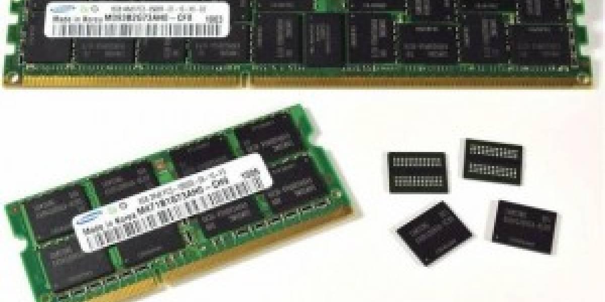 Samsung permitirá que notebooks tengan 16 GB y 32 GB de RAM