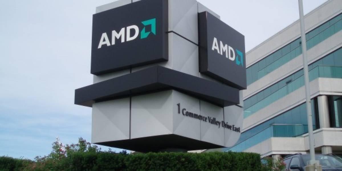 AMD entrará al mundo de los móviles con un procesador ARM el año 2014