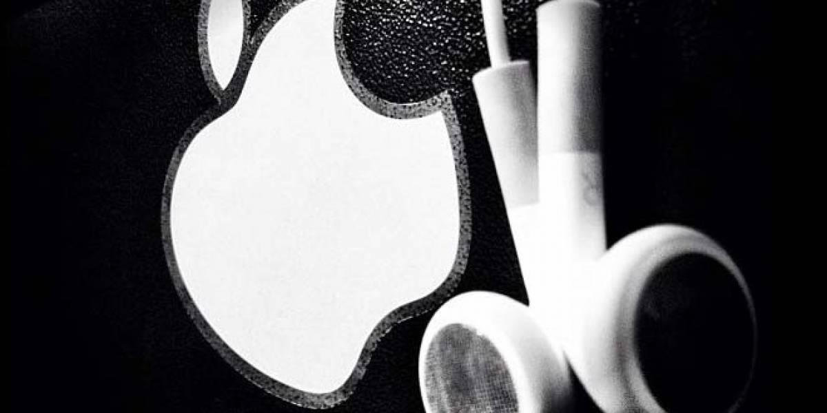 Filtraciones apuntan a la apertura de un servicio de radio Apple