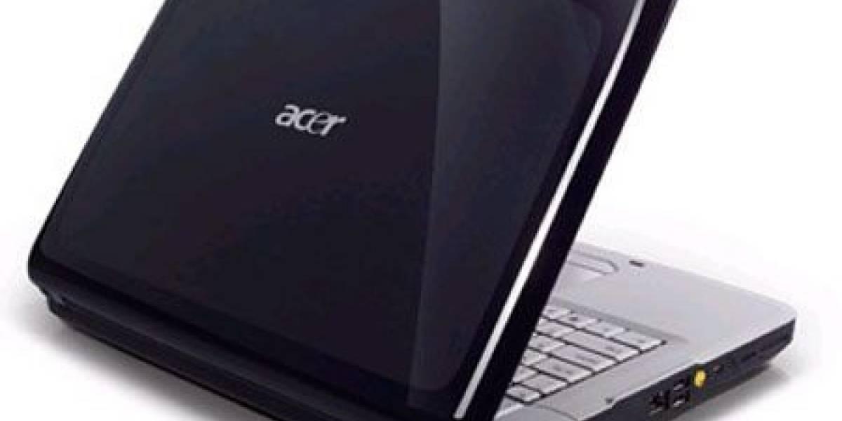 Acer supera a Dell y se convierte en el segundo mayor vendedor de PC