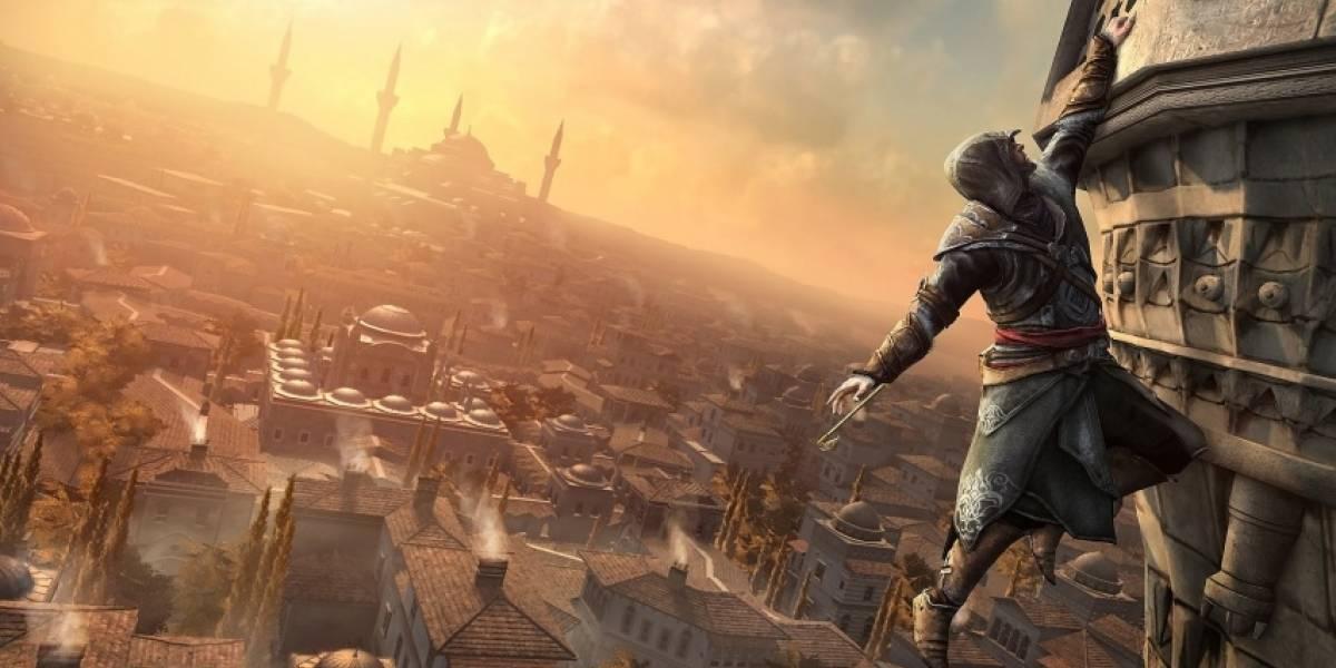 Ubisoft corrige problema de seguridad de Uplay