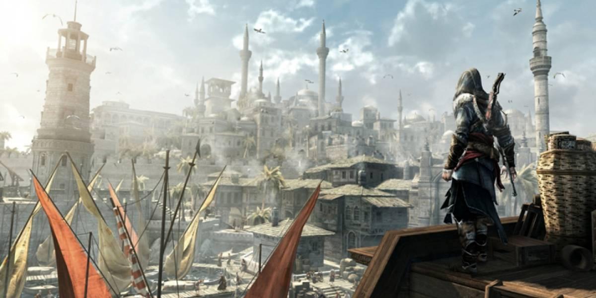 Ubisoft Montreal se prepara para develar Assassin's Creed: Revelations en [E3 2011]