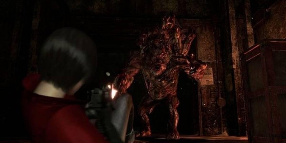 El DLC que ya está en el disco de Resident Evil 6 será gratuito