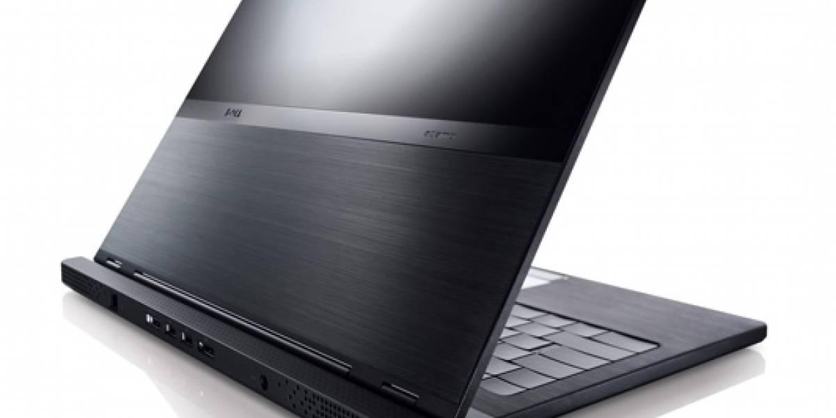 El Adamo de Dell baja de precio