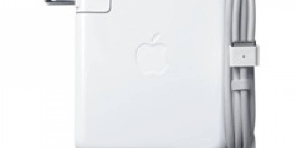 Apple demanda a fabricante de piezas alternativas