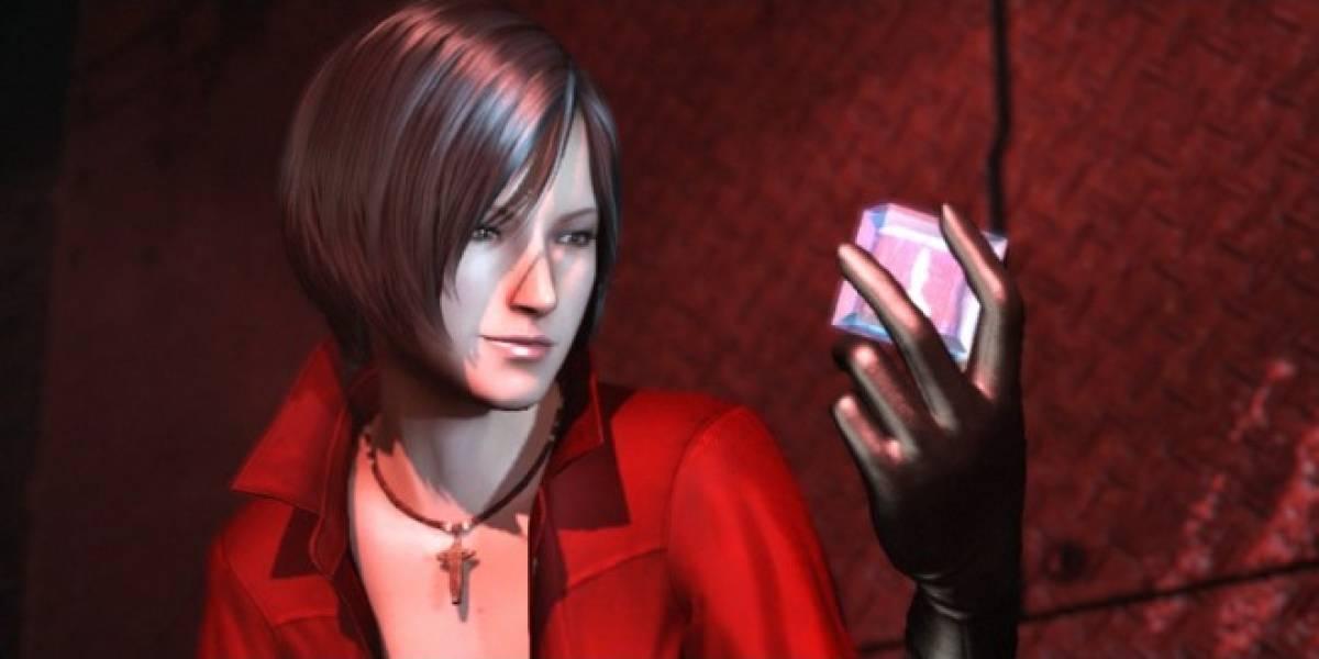 Futurología: Resident Evil 6 podría tener campaña de Ada Wong