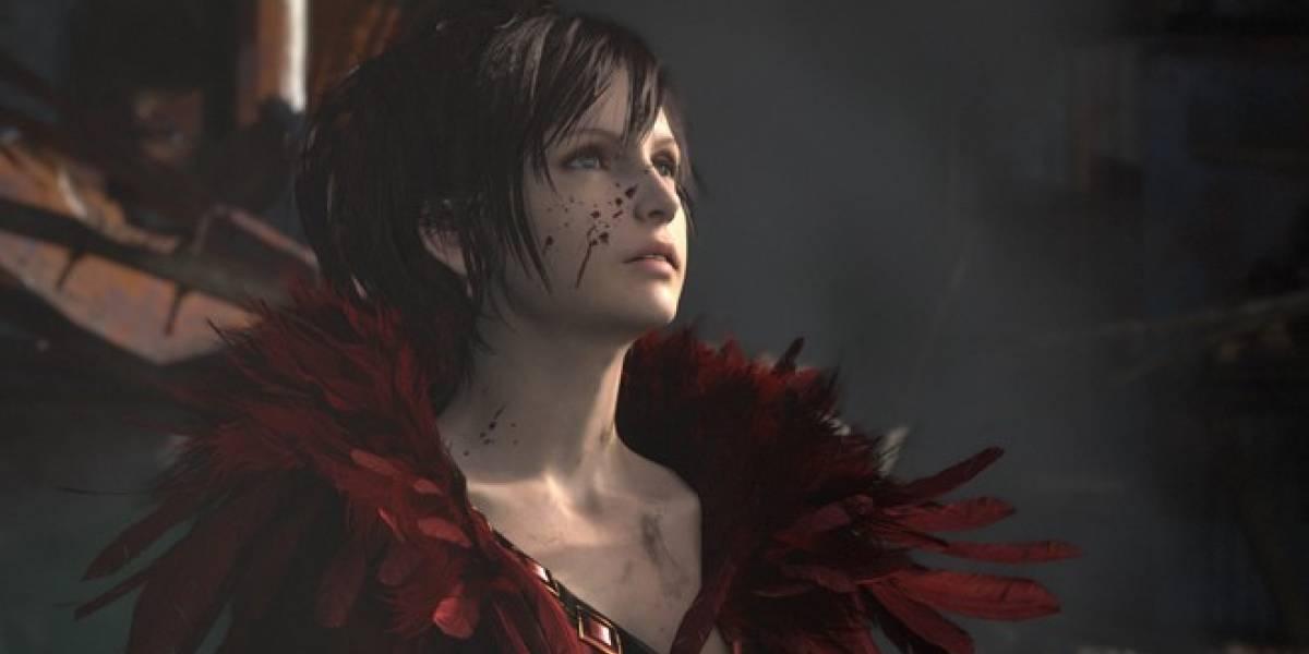 E3 2012: Square Enix presenta un tech-demo de su nuevo motor gráfico