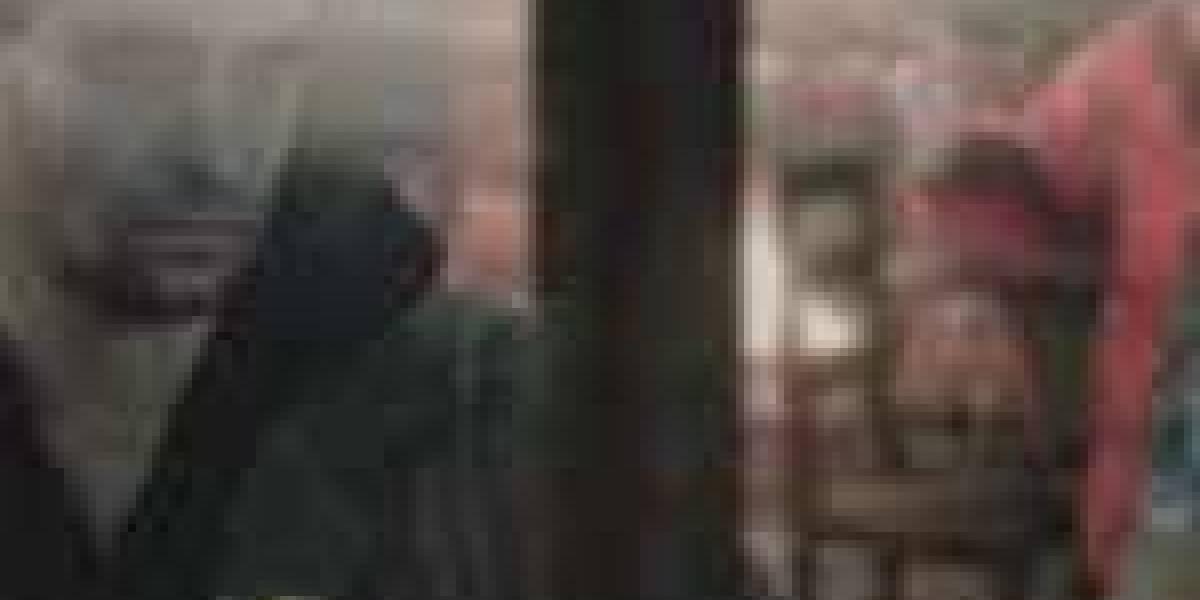 Nueva imagen de Alan Wake!