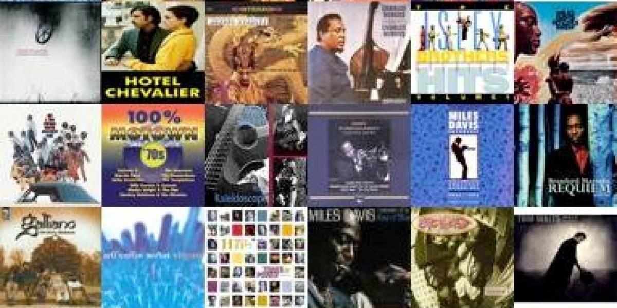 CMX: Nuevo formato de álbum digital que preparan las compañías disqueras