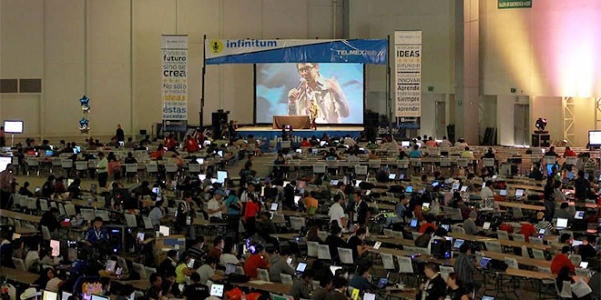Aldea Digital 2013 llevará la tecnología miles de personas