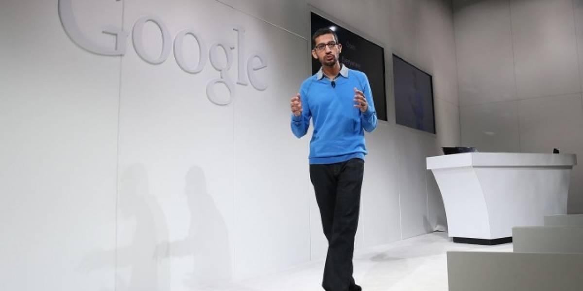 Google Play ya tiene un millón de aplicaciones