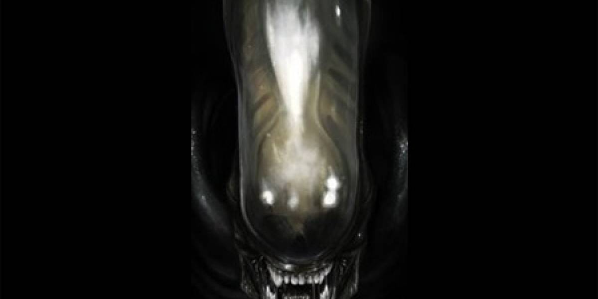 El regreso de Aliens en Colonials Marines
