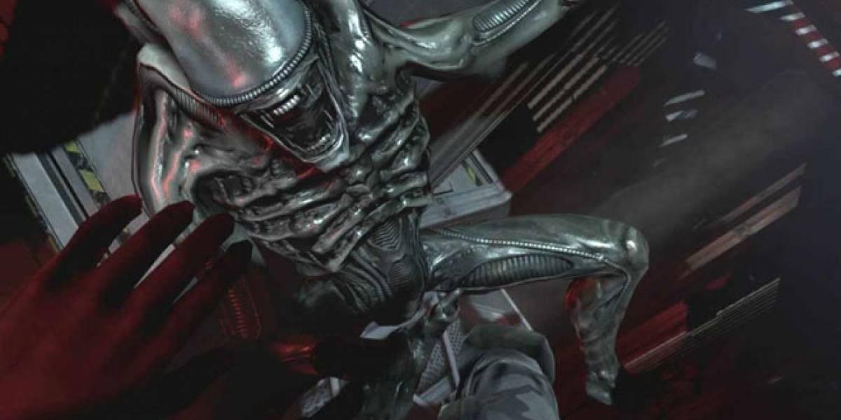 Alien: Colonial Marines en Wii U será la mejor versión, dicen en Gearbox