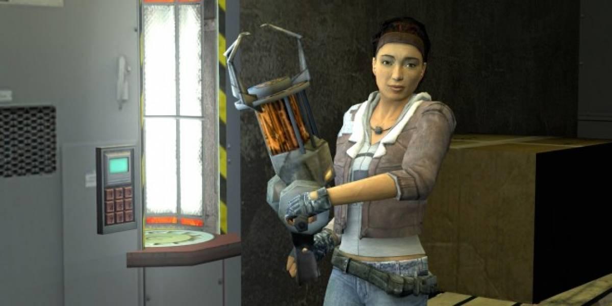 En el 2013 podremos comprar nuestra propia Gravity Gun de Half-Life 2