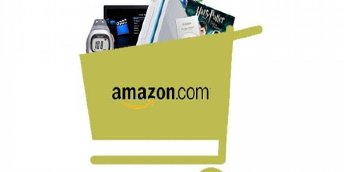 Amazon lanza sistema de pago para hacer fáciles las compras online