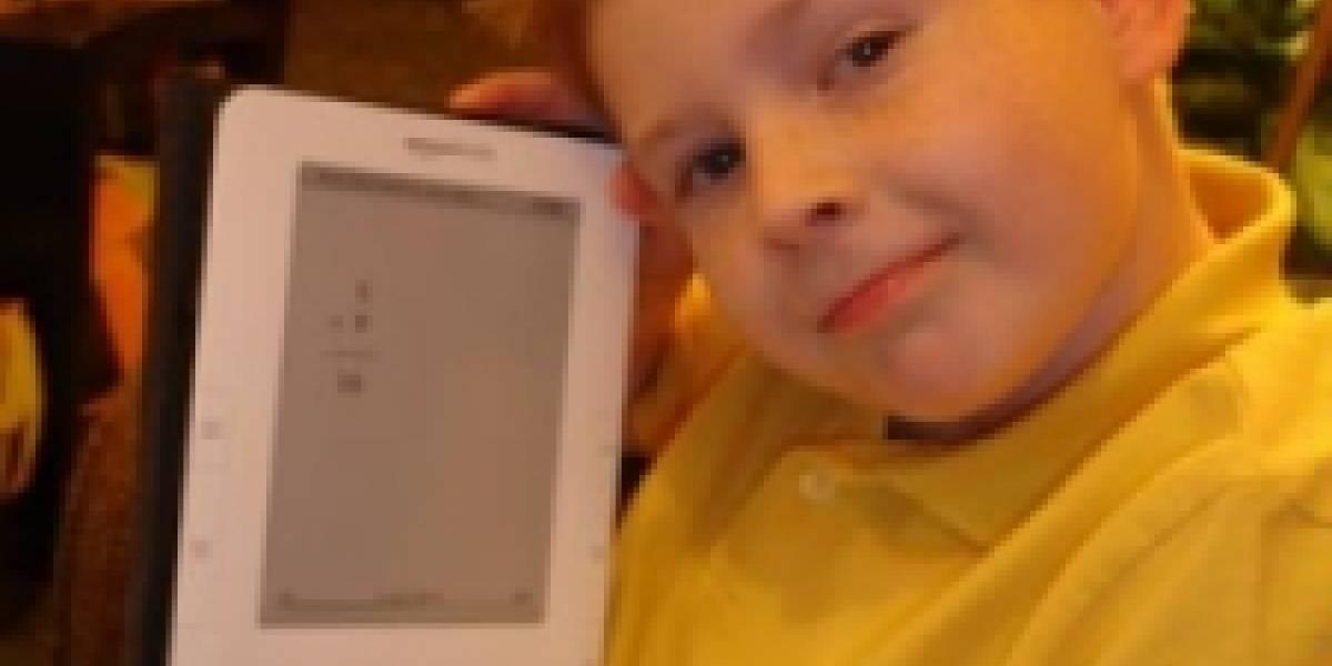 El Kindle y los iPod se lucieron estas navidades