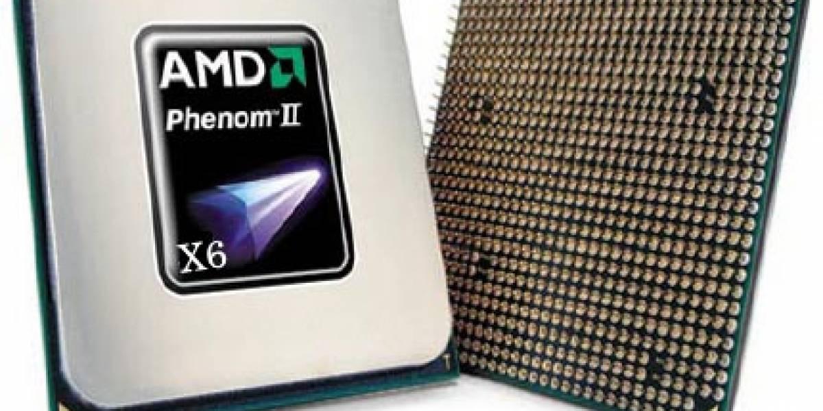 AMD Turbo Core Technology