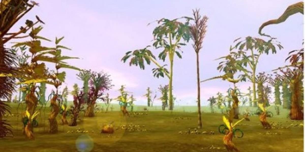 La isla virtual más cara del mundo