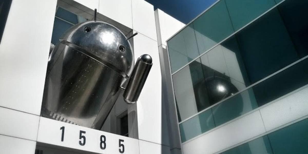 Google mantendrá separado el desarrollo de Chrome OS y de Android