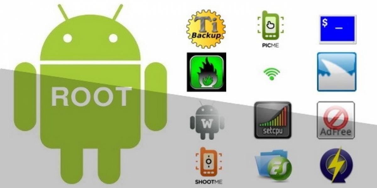 Market Helper o cómo trucar tu dispositivo Android para que acepte apps no aptas para él