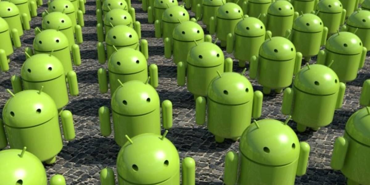 Android llega a los 1.000 millones de activaciones