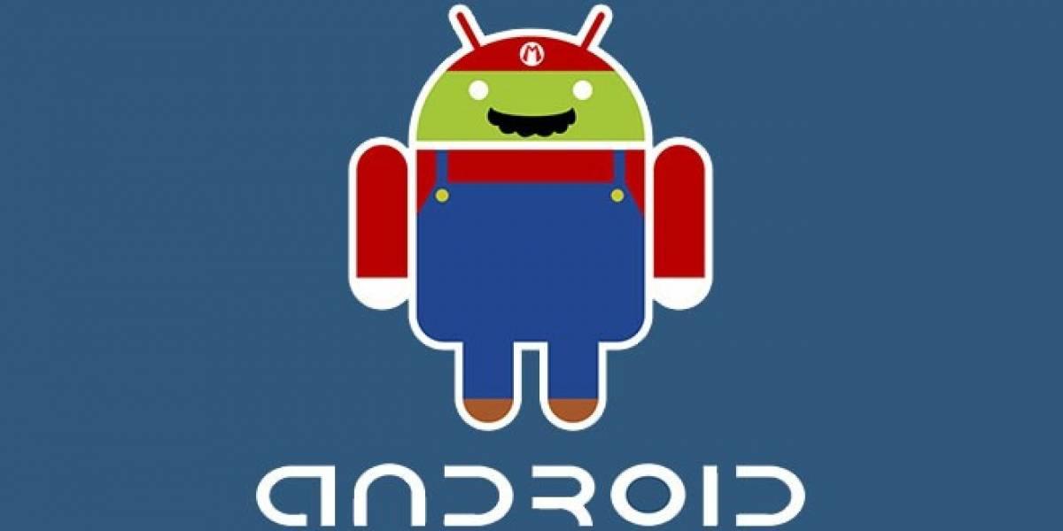 Emuladores en móviles Android: Cuando nos ataca la nostalgia