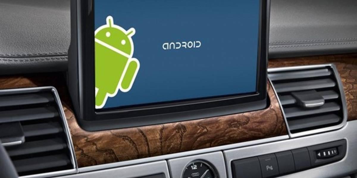 Hyundai y Kia ofrecerán autos con Android para el 2014