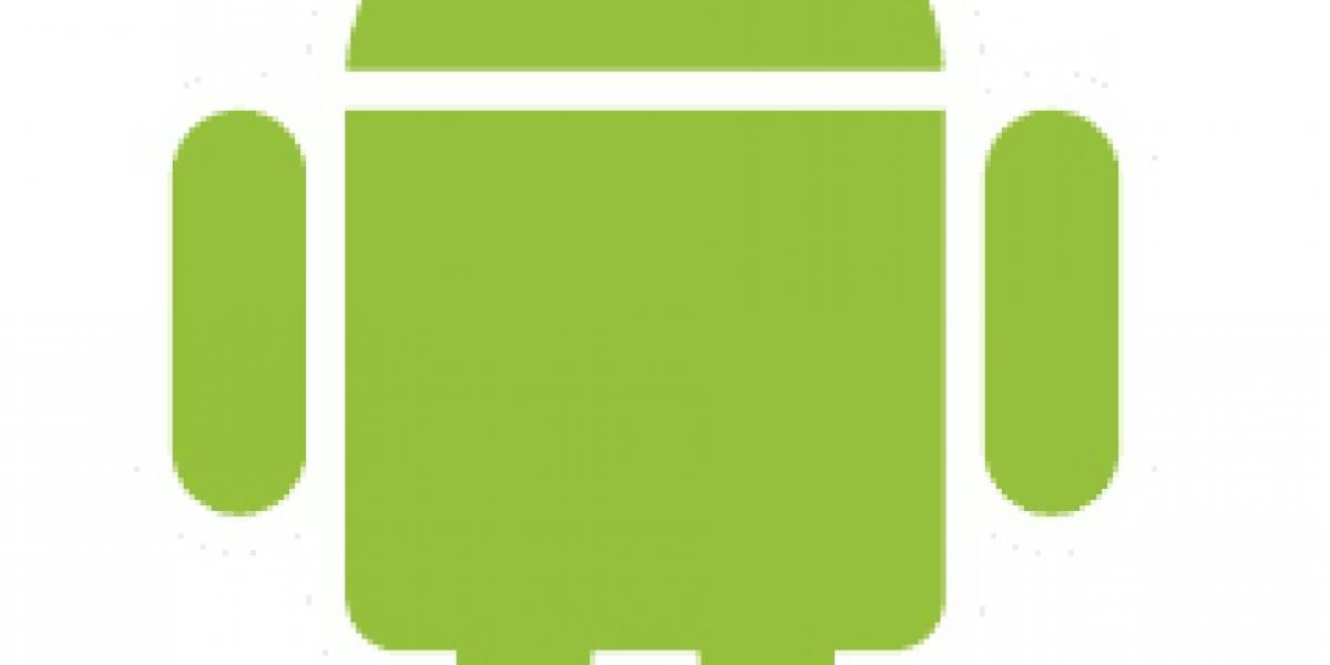 Android para el 23 de septiembre