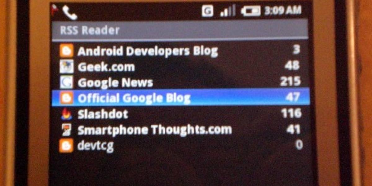 Motorola quiere dar a luz a su propio androide
