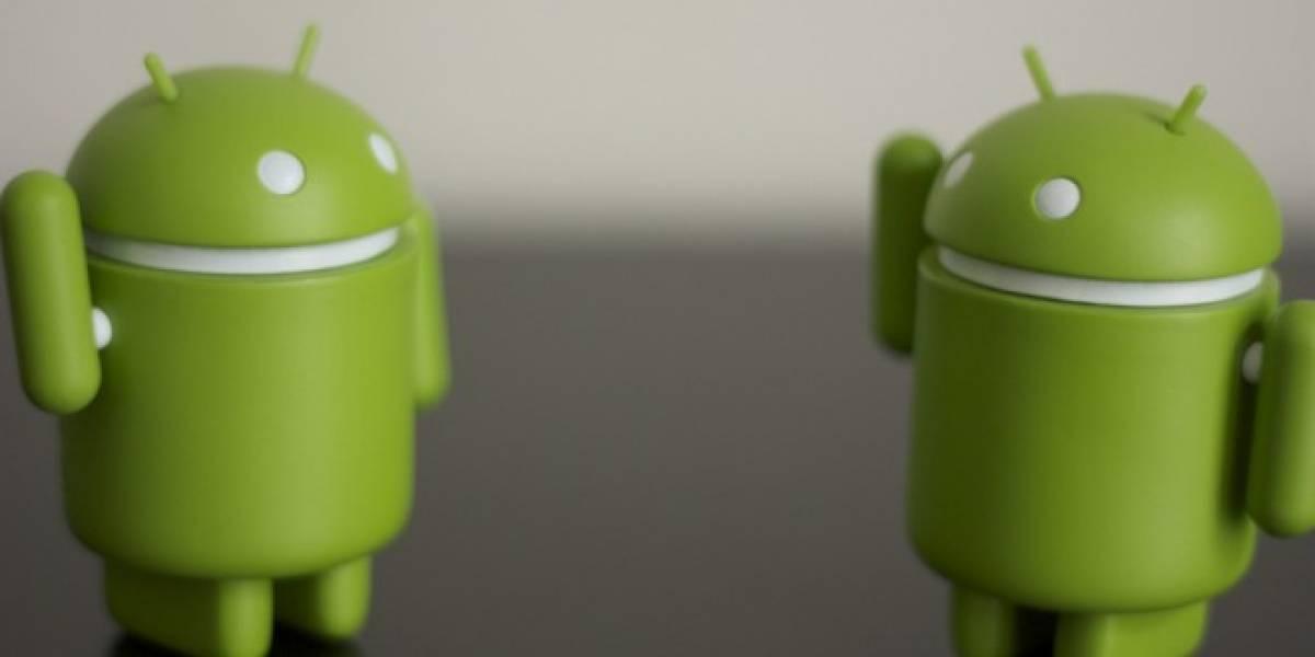 Matriz de Foxconn le pagará a Microsoft por equipos con Android y Chrome
