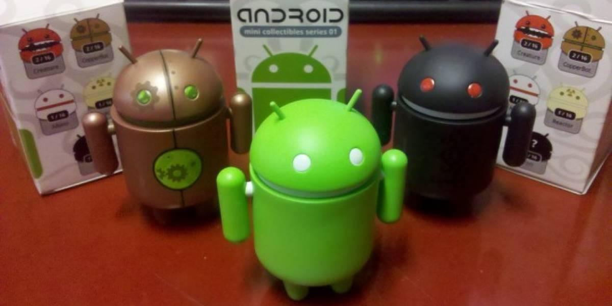 China manifiesta preocupación por el dominio de Android en su mercado