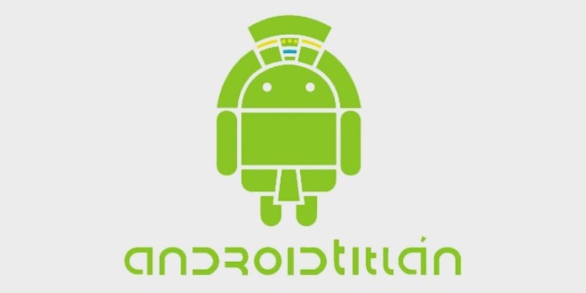 AndroidTitlán convoca a su segunda reunión en Google México