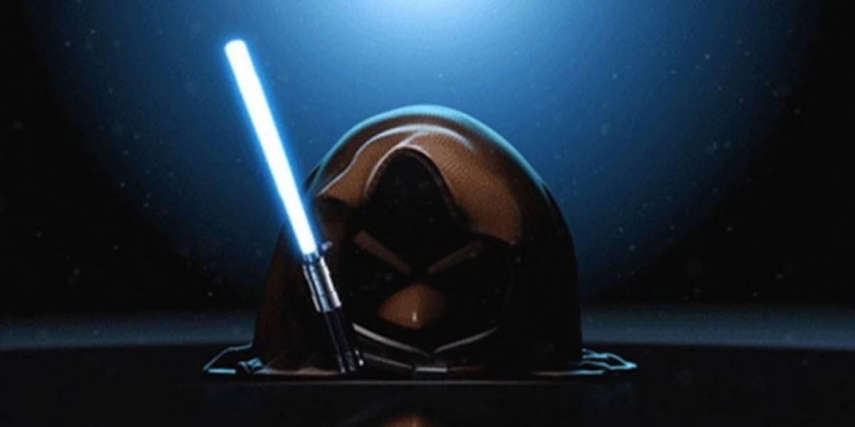Es oficial: Rovio anuncia Angry Birds Star Wars