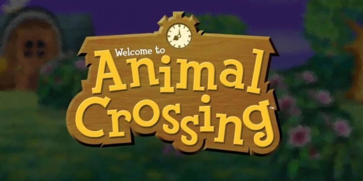 Animal Crossing para 3DS cambia de nombre y estrena tráiler