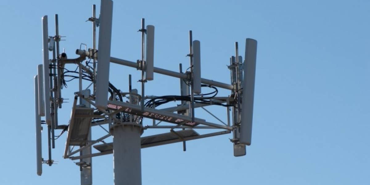 Entel y Movistar ganan espectro para explotar redes 4G en Perú