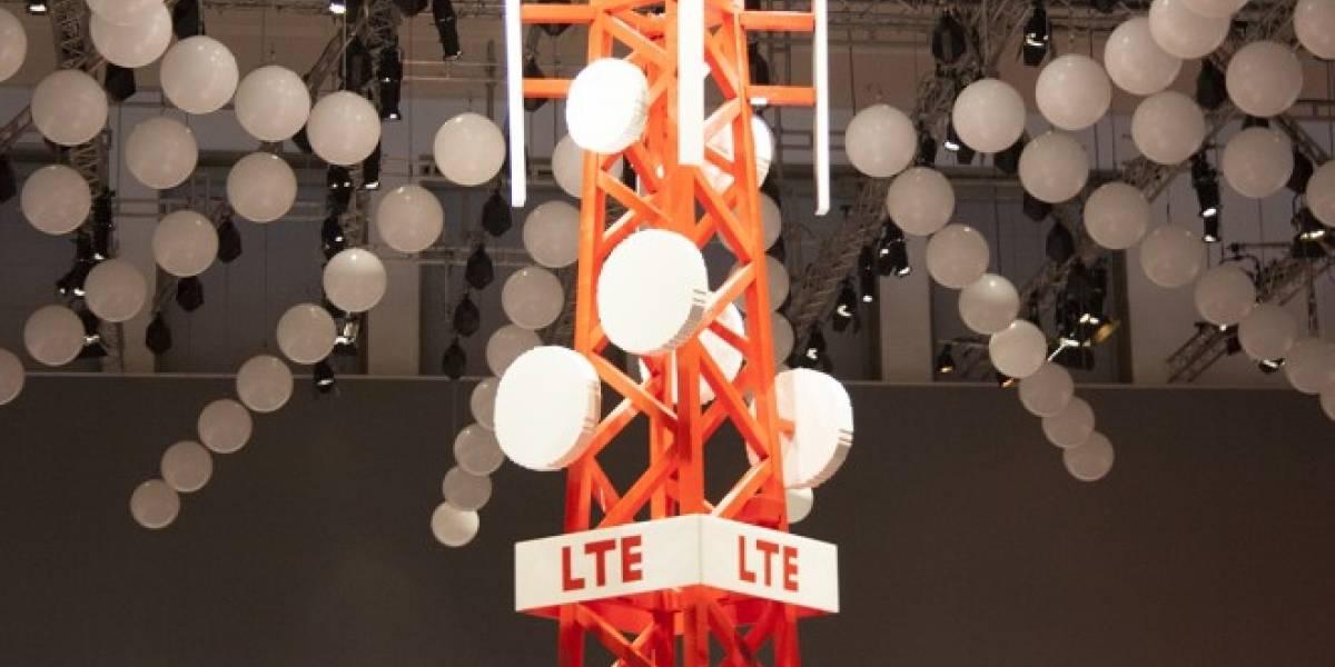 Vodafone ya prueba redes LTE-A