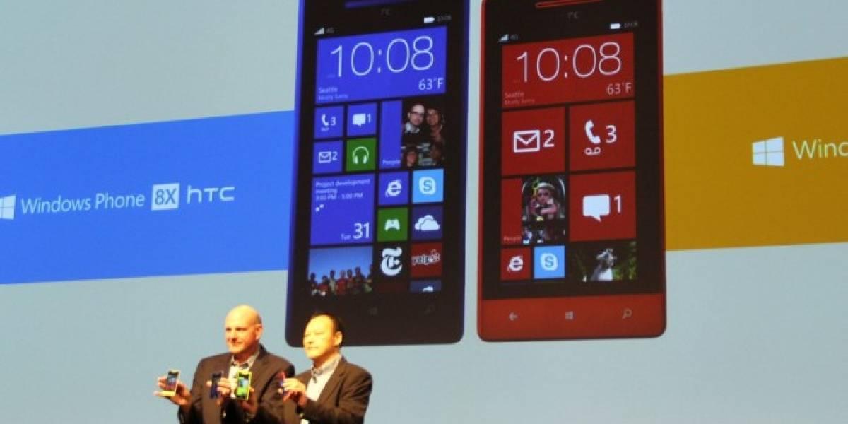 Microsoft seguirá licenciando Windows Phone