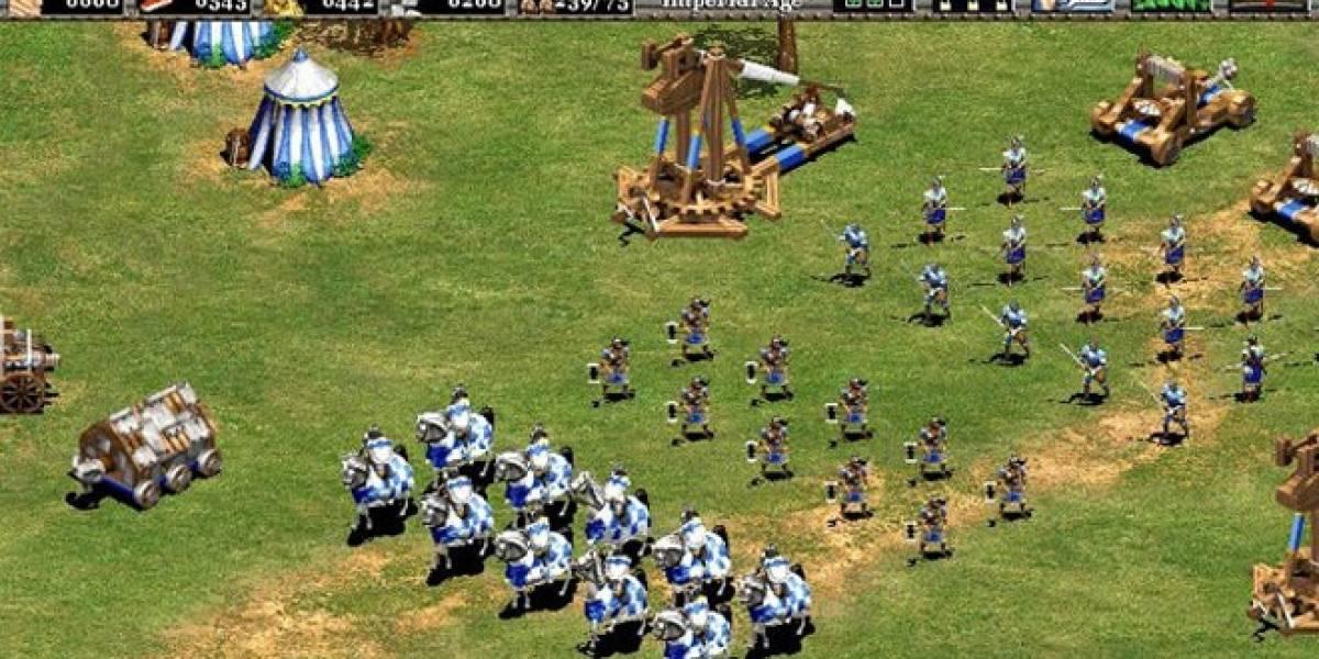 Microsoft licencia el juego Age of Empires para su pronta llegada a iOS y Android