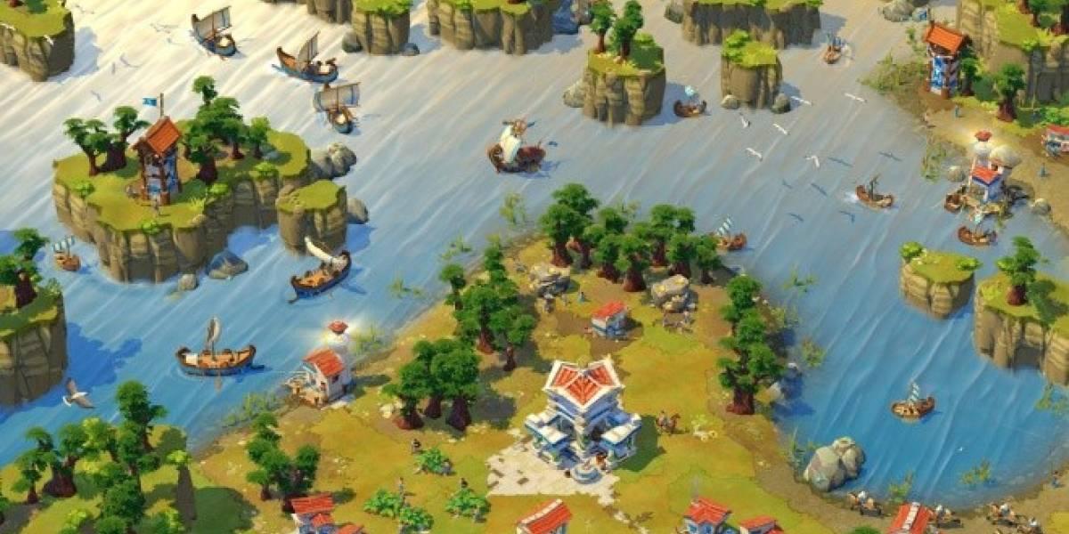 Age of Empires Online ya no tendrá más contenido nuevo