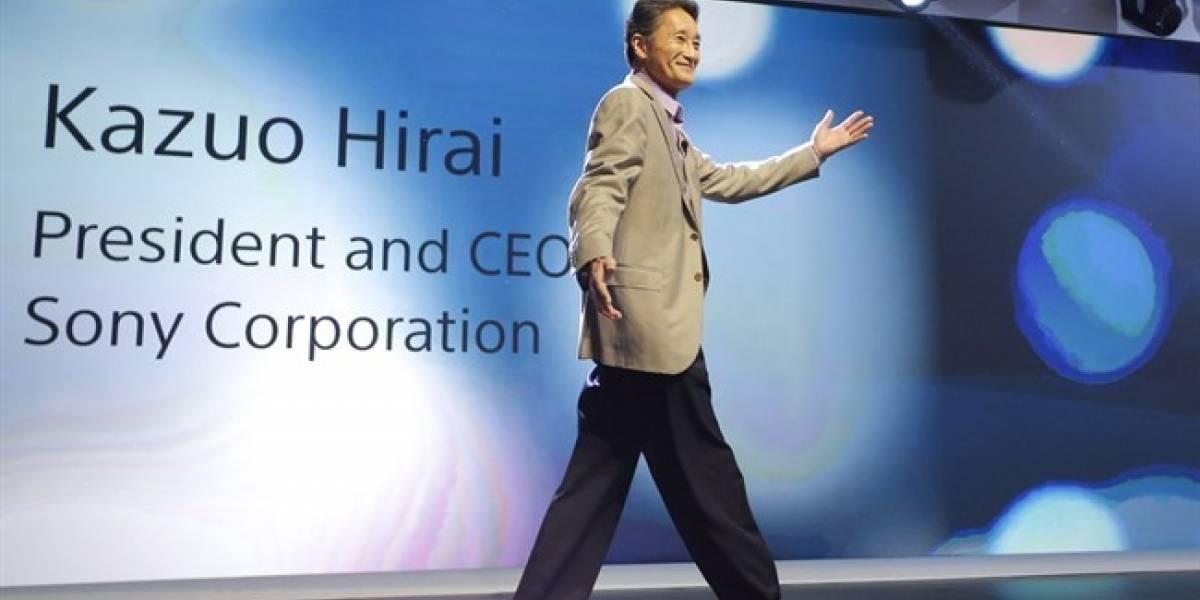 Togari y Honami, los dos teléfonos de Sony para la segunda mitad del año