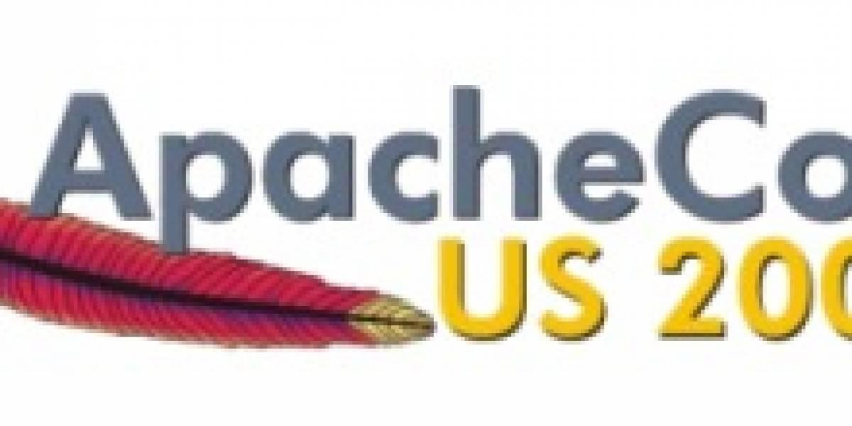 Conferencia de Apache podrá verse en vivo desde Oakland