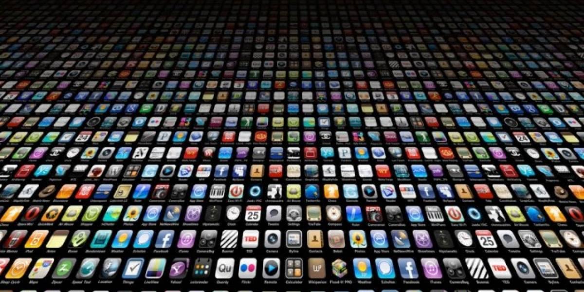 Google Play sobrepasa por primera vez a la App Store en número de descargas