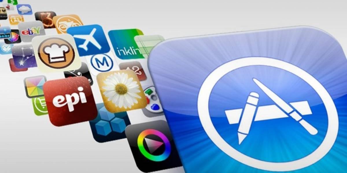 ¿Cómo entrar al Top 50 en la tienda de aplicaciones de Apple?