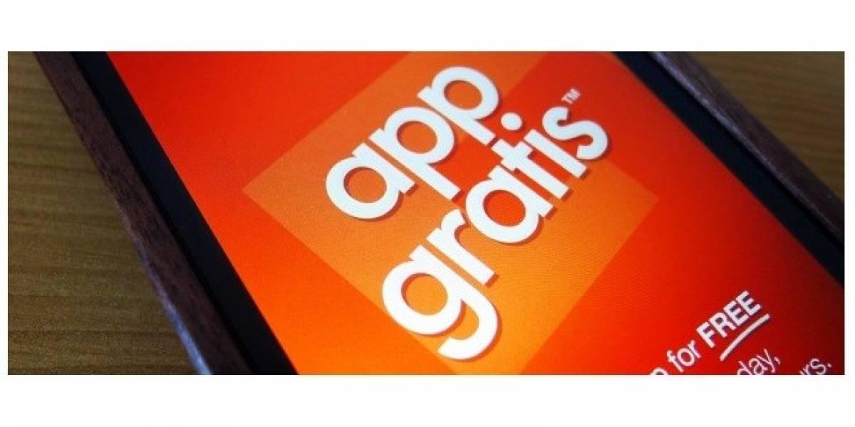 Aplicación AppGratis es erradicada de la tienda de iOS