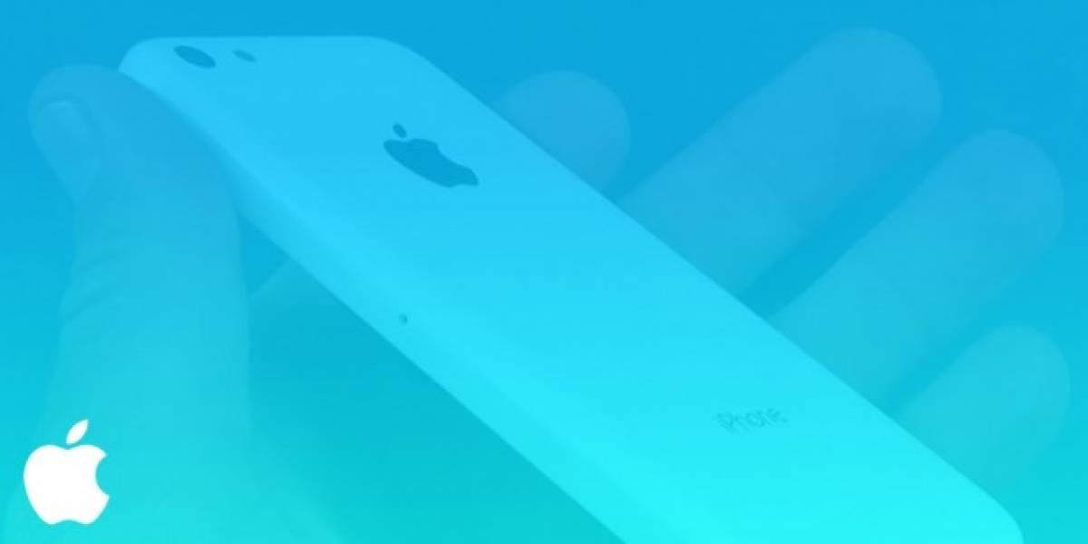Resumen de la ola de rumores sobre el iPhone 5C y el nuevo iPad Mini
