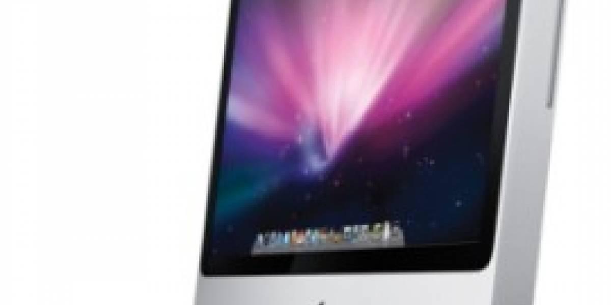 Apple prepara una rebaja en los precios del iMac