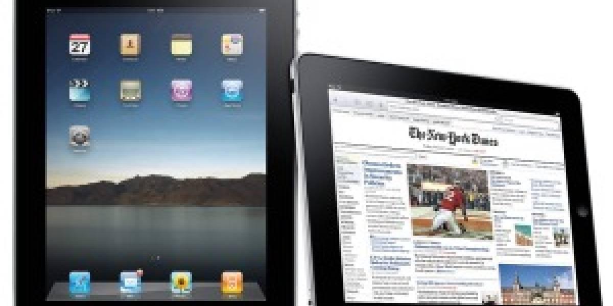 Futurología: Apple podría bajar el precio de los iPad