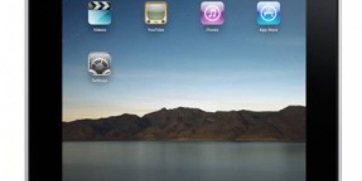 Jailbreak para el iPad ya está listo